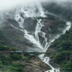 Dudhsagar Waterfalls, Goa Tour Packages